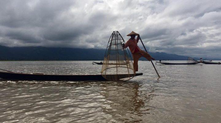 Pescatori, villaggi e naufragi