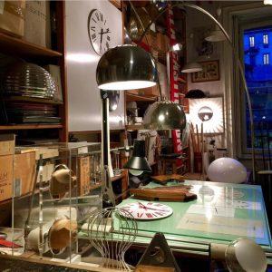 tornare - museo castiglioni