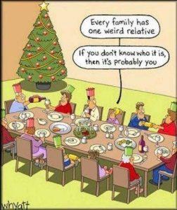 Natale cartoon