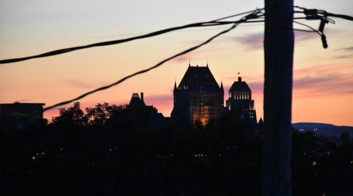 A zonzo per il Quebec (prima parte)