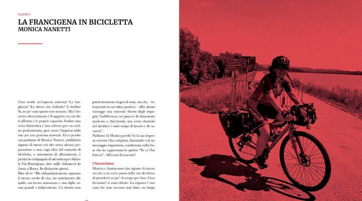 La bici estrema e il concetto di relatività