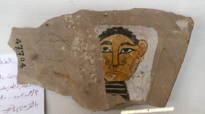 Quaderni egiziani, 3a parte: le scoperte del Museo Egizio