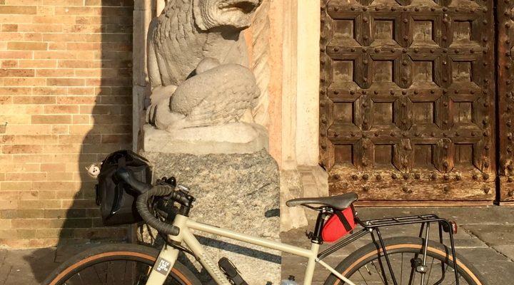 La bici chiama