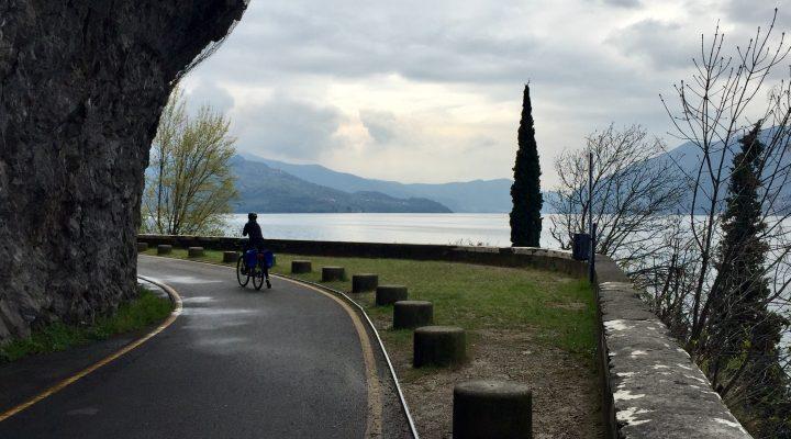 Giù per la Val Camonica