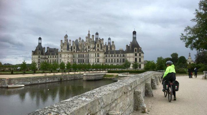 Ma che bel castello