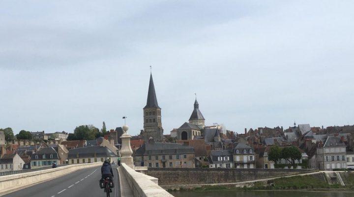 La Loira in bicicletta e le sue sorprese