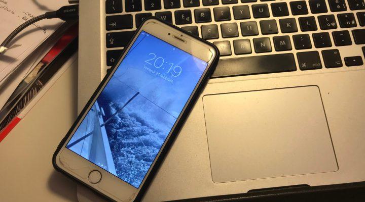 Telefoni indemoniati e altri imprevisti
