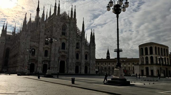 Milano in bici, giochiamocela bene
