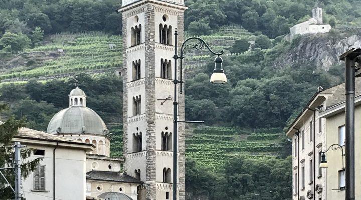 In Valtellina!